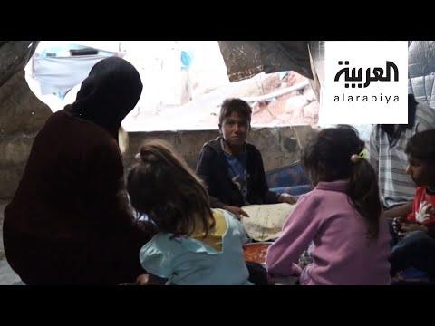 ينامون ببطون خاوية.. الجوع يهدد 9 ملايين سوري  - نشر قبل 4 ساعة