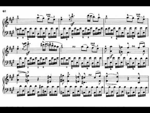 Musical symmetry