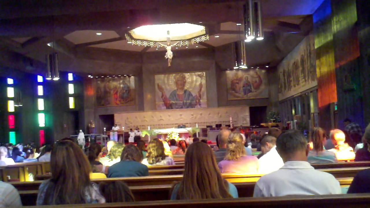 St Anthony Of Padua Parish Catholic Church Fresno