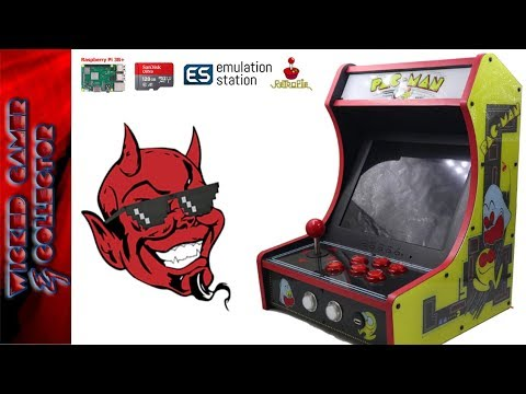 Repeat Game Boy Pi Systems Getting Cheaper and CHEAPER !! by