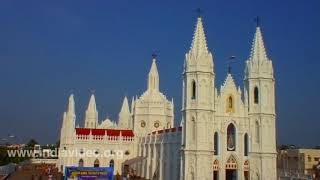 Basilica of Our Lady of Good Health | Velankanni Church | Nagapattinam