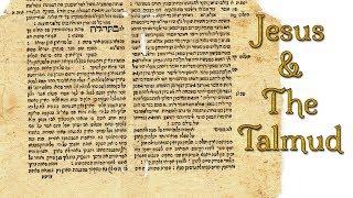 Jesus & The Talmud, Kosher Jesus, & Was Jesus a Pharisee?