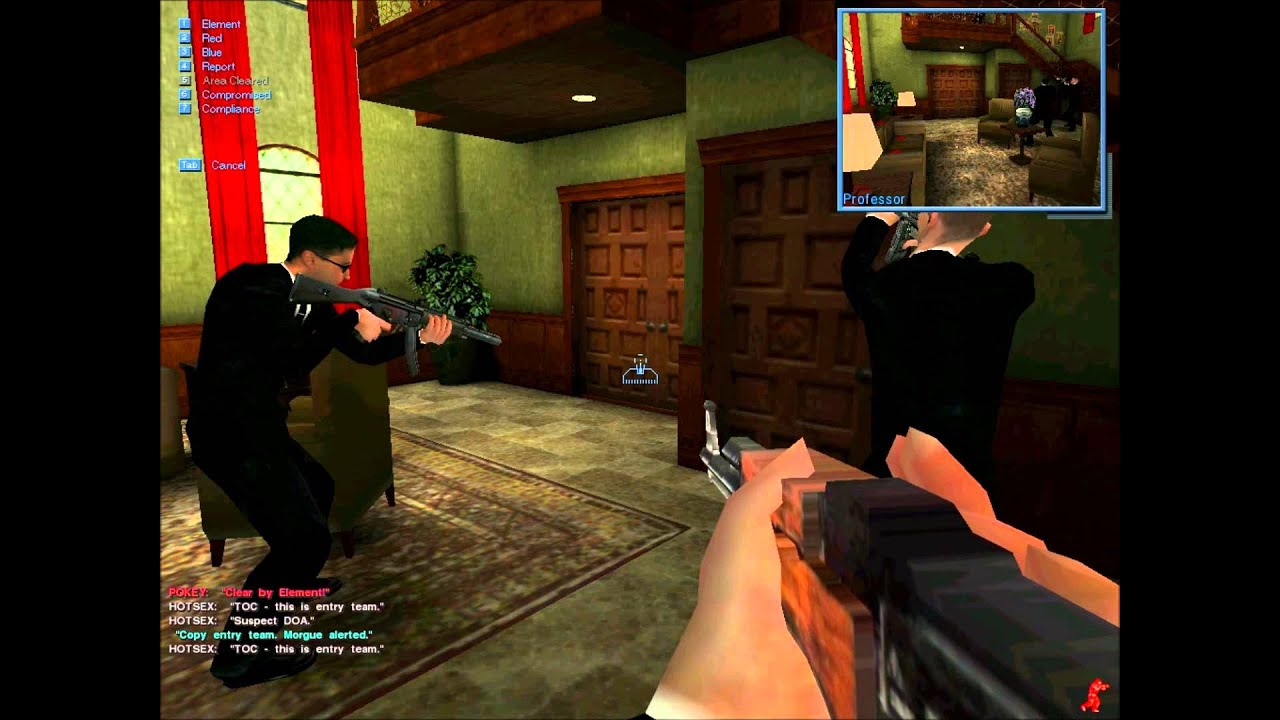 swat 3 for mac