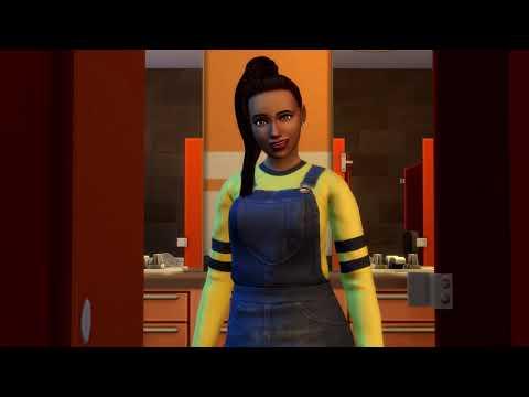 The Sims 4™ Vida Universitária: Trailer Oficial de Anúncio