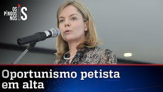 PT tenta criar CPI da Lava Jato