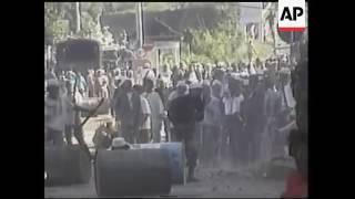 TRAGEDI IDUL FITRI BERDARAH 19 JANUARI 1999 (AMBON-MALUKU)
