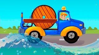 смотреть грузовики видео