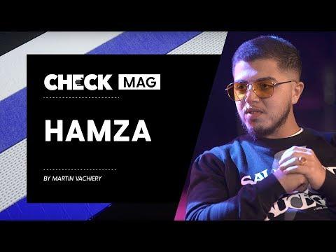 Hamza #CheckMag