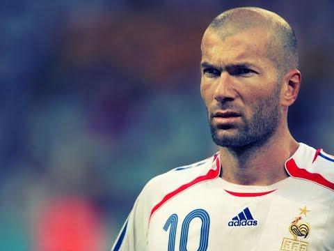 Zinedine Zidane ||  Full Documentary 2015 || Star Sport