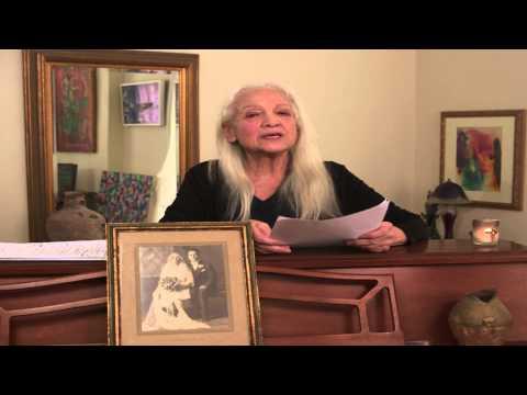 Teresa Stratas university speech