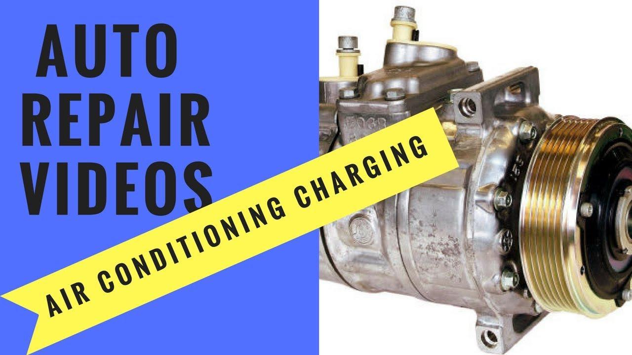 medium resolution of saturn s series air conditioning charging