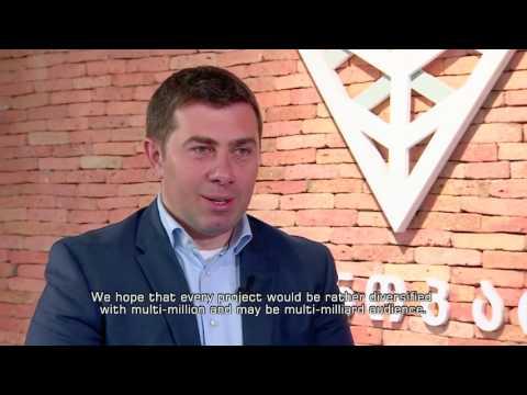 სტარტაპ საქართველო/ Startup Georgia (with subtitles)