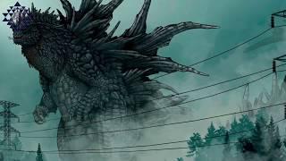 Top 5 Camera Quay Lại Godzilla Ngoài Đời Thật