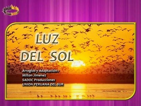 Los 8 Remedio Naturales - 4 Luz Del Sol - YouTube