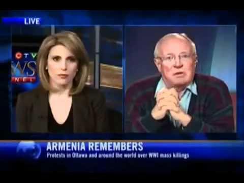 CBC News: Robert Fisk - Turkish Massacres