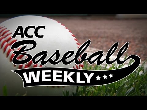 Which ACC Teams Are Omaha Ready? | ACC Baseball Weekly