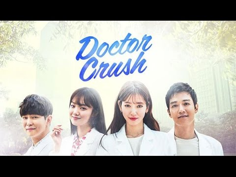 Biodata Pemain Drama Korea Doctor Crush