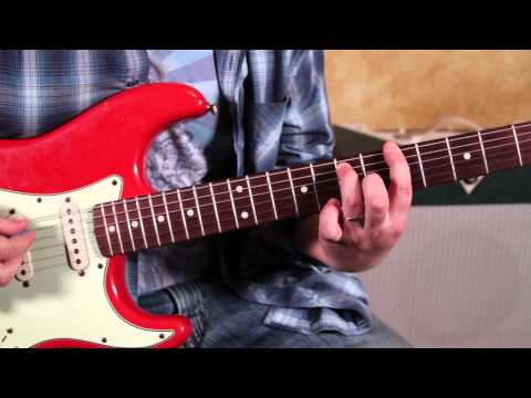 Steve Miller Band - Rock'n Me - How to Play on Guitar - Classic Rock Guitar Lesson