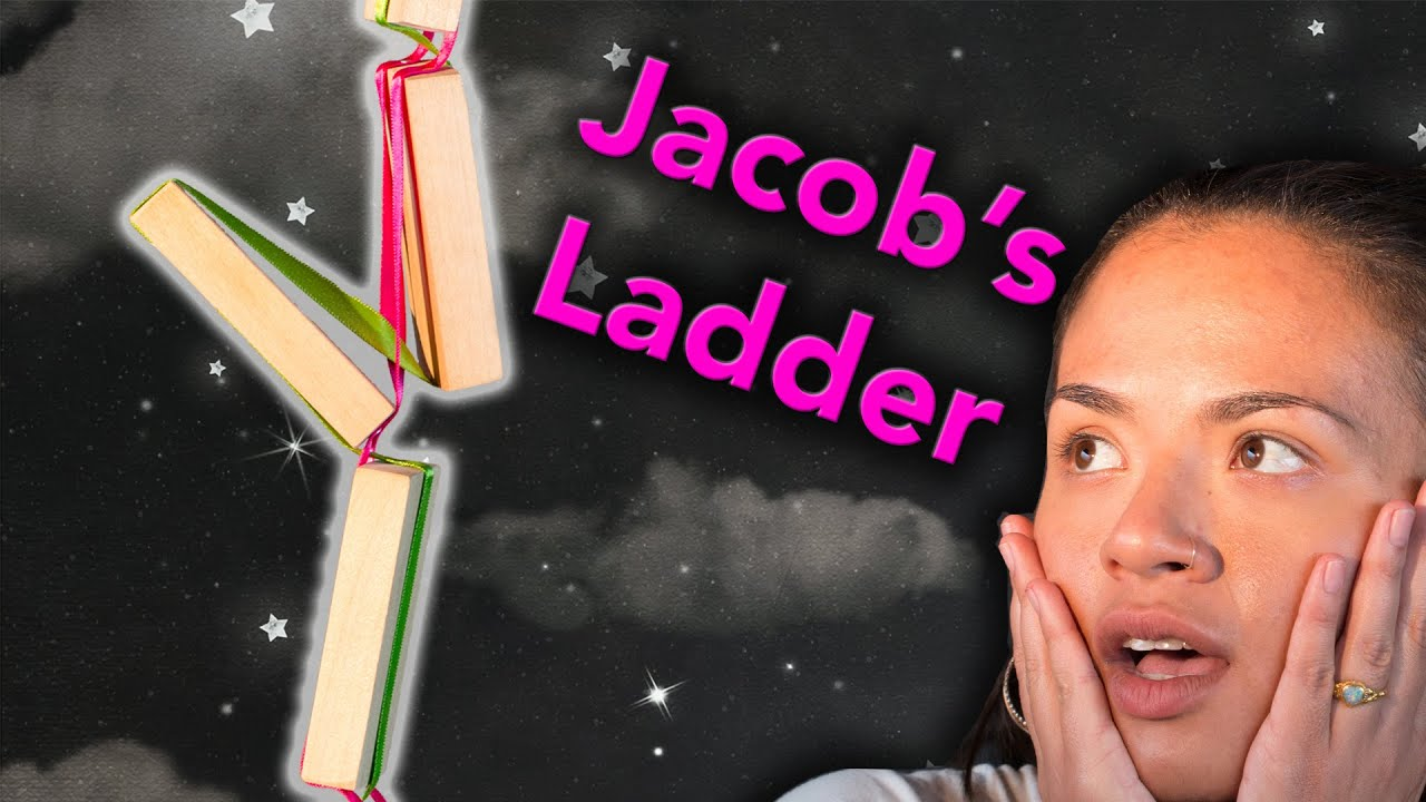 DIY Jacob's Ladder