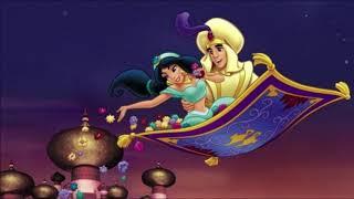 A Whole New World - Peabo Bryson and Regina Belle ( OST Aladdin)
