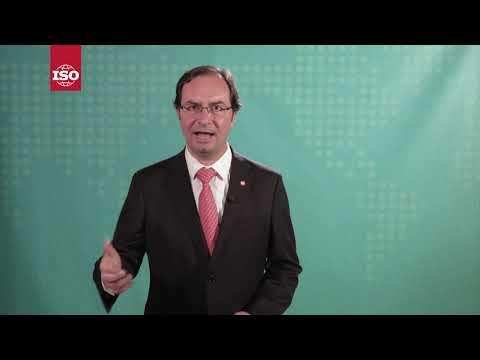 Lanzamiento de ISO
