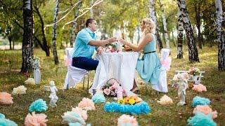 Свадебная фотосессия Сергея и Кристины(, 2014-09-16T14:20:11.000Z)