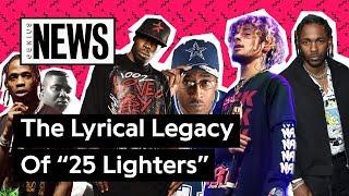 Travis Scott, Kendrick Lamar & The Legacy of