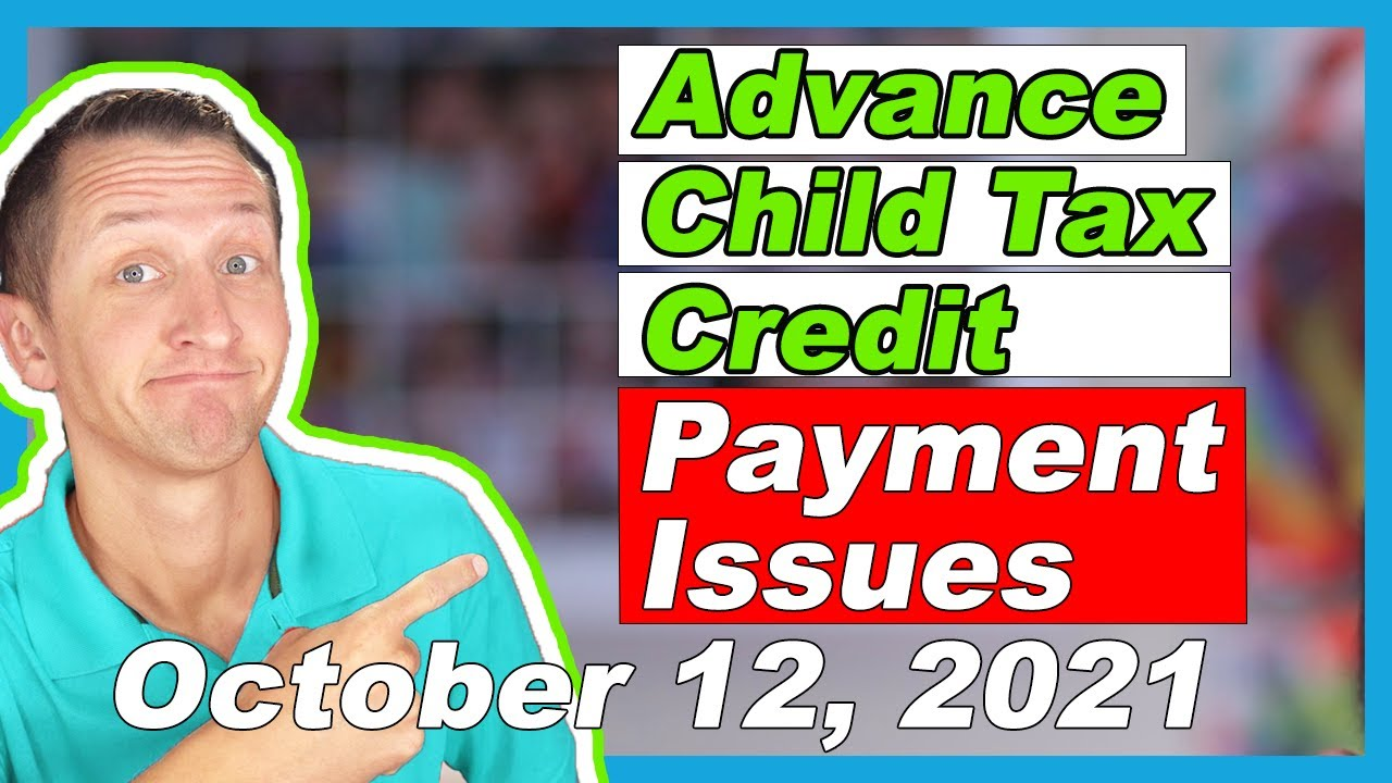 October child tax credit payment sent today. How to track your check