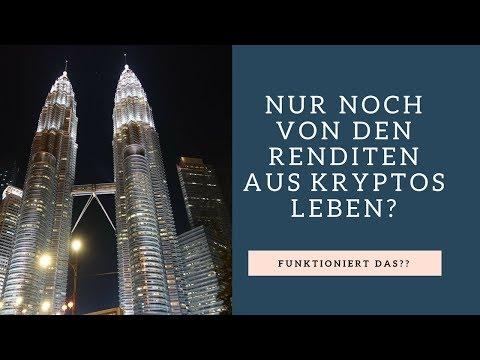 Nomade Lebt Nur Noch Von Kryptogewinnen & Dank Geo-Arbitrage