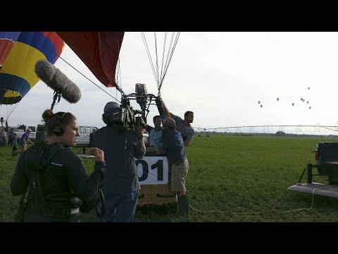 Racing the Wind | Nebraska Stories | NET Nebraska