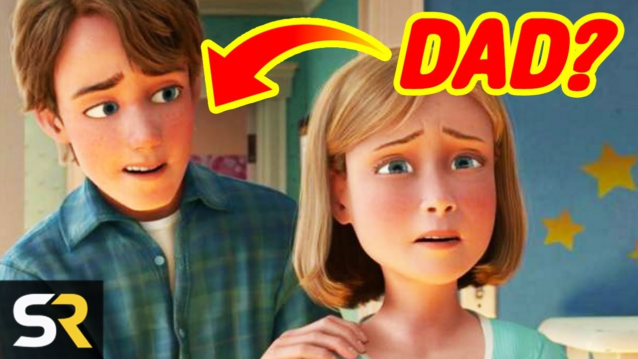 Download 10 Dark Toy Story Theories That Will Ruin Your Childhood