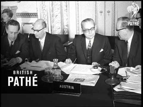 E.F.T.A. Conference (1967)