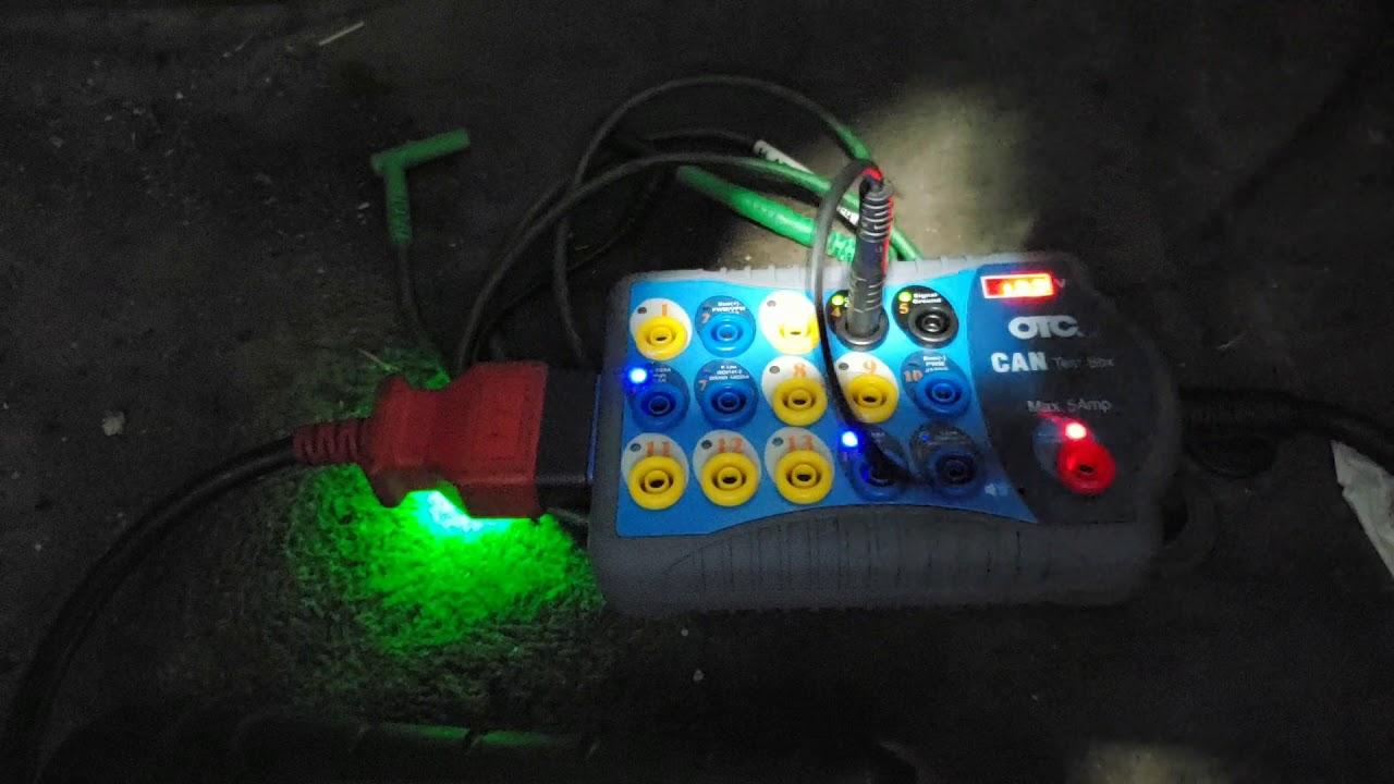 SOLVED: No start no crank / codes U0073 / U0140 - Fixya