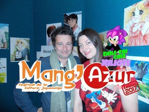 Mang'Azur 2017