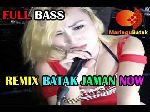 FULL BASS REMIX BATAK JAMAN NOW....!!! REMIX GOYANG SPESIALIS TAHUN BARU