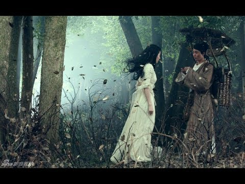 Download A Chinese Ghost Story  - Chinese Fantasy Adventure Movie