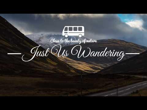 First Van Life Vlog- Snowy Wanders
