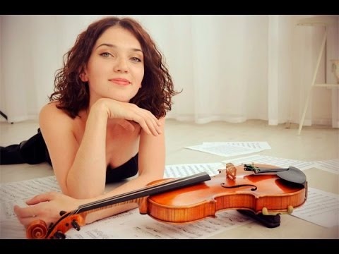 Franz Schubert Concerto for violin and Orchestra D-major Taisiya Statsurenko