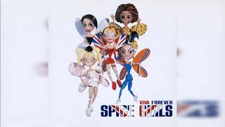 Spice Girls - Viva Forever (Original Instrumental)