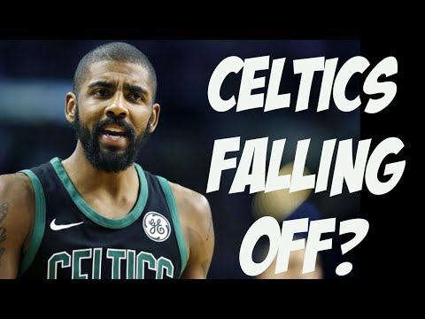 Are The Boston Celtics Being Exposed? 20th in Offense, Lost 4 of 5 Games