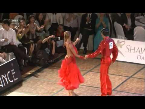 World Championships 2011 Latin American Dancing Amateurs