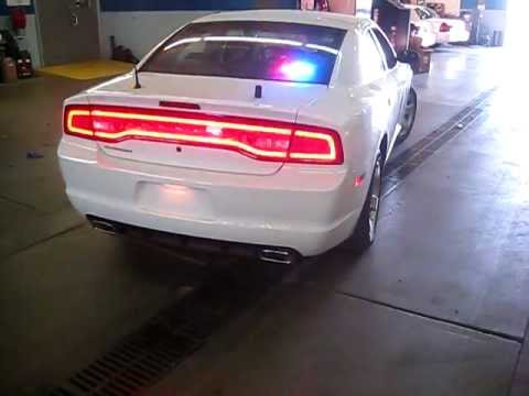 2011 Dodge Charger Police Unmarked Youtube