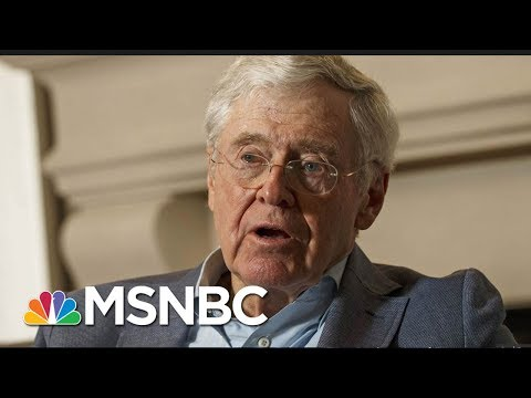 How Koch Products Touch Your Daily Life   Velshi & Ruhle   MSNBC