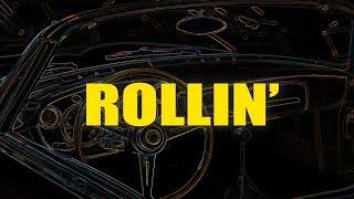 Old School Hip Hop Beat   Funky Rap Instrumental - Rollin