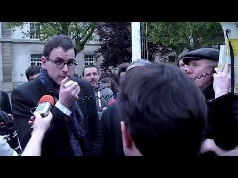 Pour la mairie de Paris, l'ennemi c'est le précaire...
