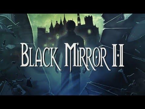Стрим THE BLACK MIRROR 2 #9 Финал