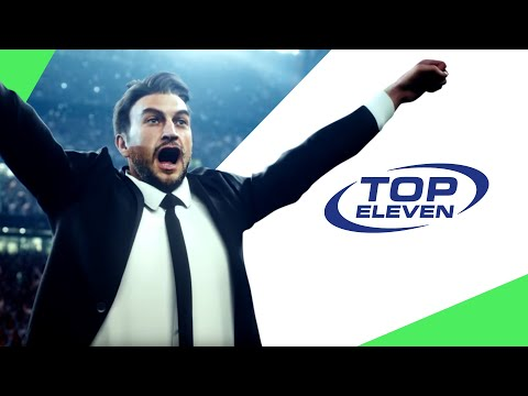 On The Road To Glory | Top Eleven 2019 Cinematic Trailer Mp3