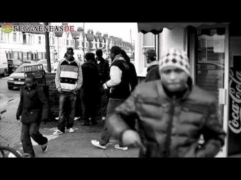 Gappy Ranks - Longtime (official video) HD