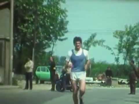 Novate Milanese 1977 Terza marcia dell'amicizia