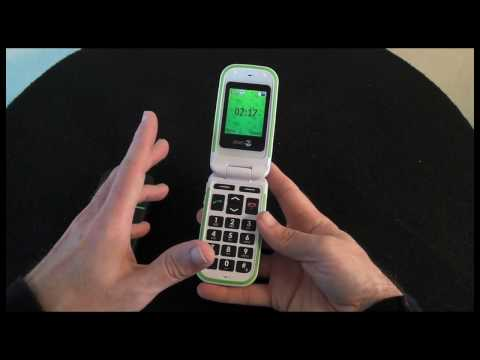 Doro PhoneEasy 409gsm & 410gsm Mobile Phones Review